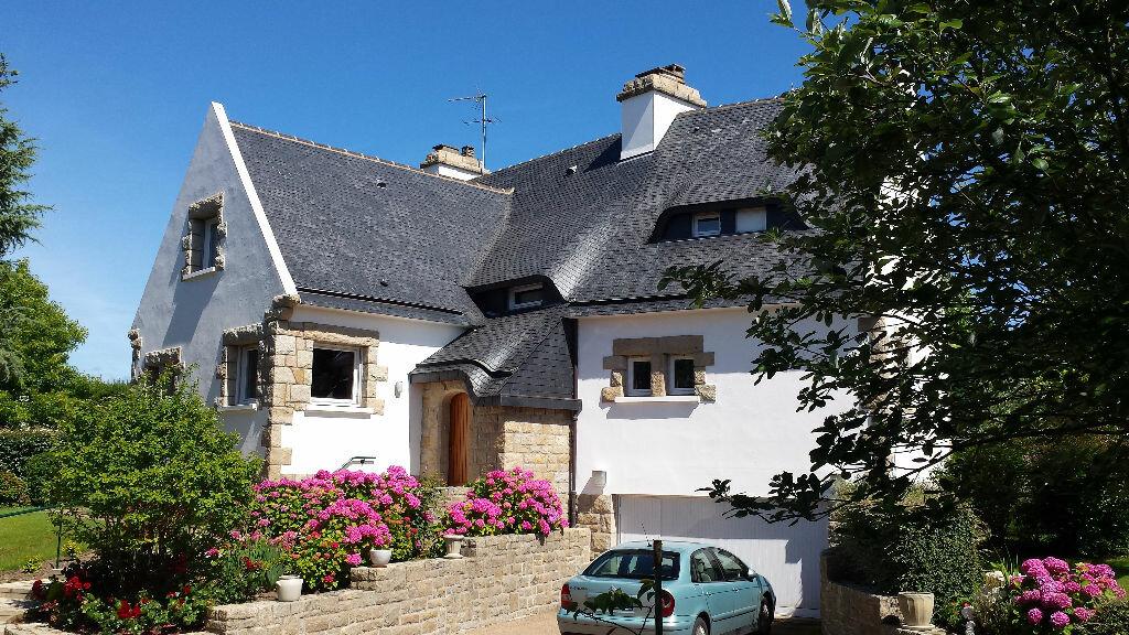 Achat Maison 9 pièces à Carnac - vignette-1