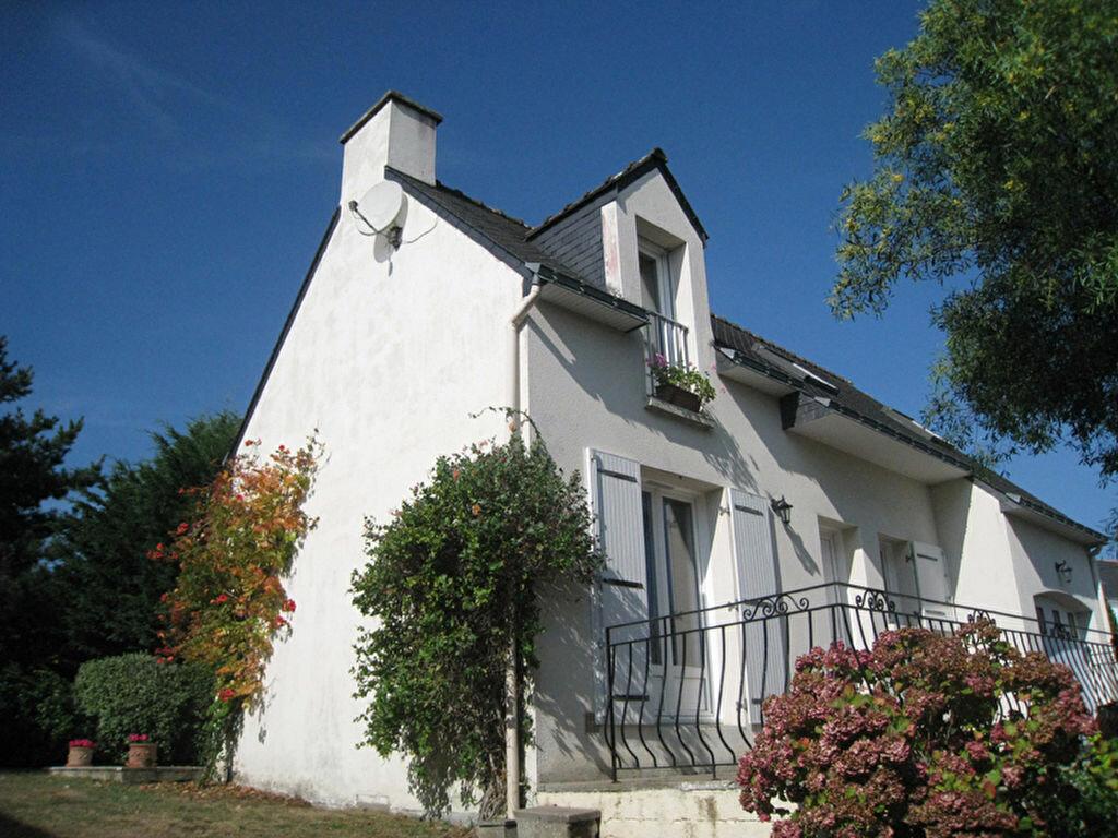 Achat Maison 4 pièces à Saint-Philibert - vignette-1