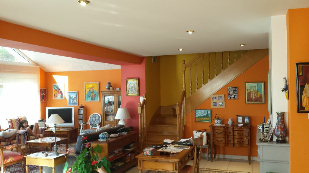 Achat Maison 8 pièces à La Trinité-sur-Mer - vignette-4