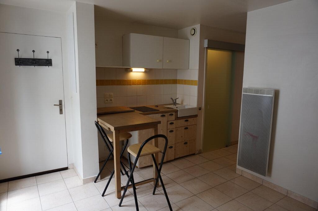 Location Appartement 2 pièces à Carnac - vignette-1