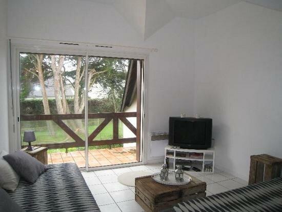 Achat Appartement 2 pièces à Carnac - vignette-1