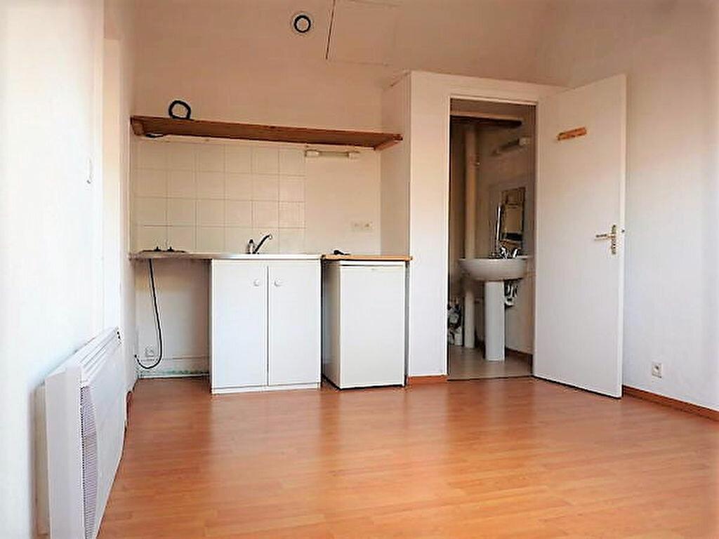 Achat Appartement 2 pièces à Digne-les-Bains - vignette-1