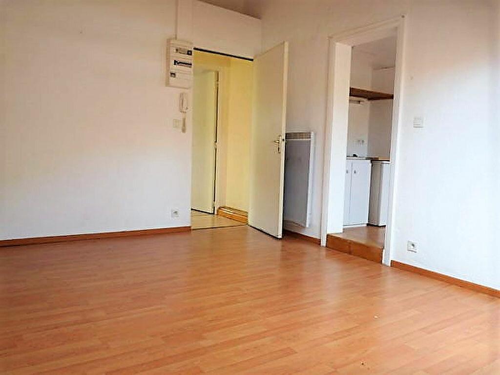 Achat Appartement 2 pièces à Digne-les-Bains - vignette-3