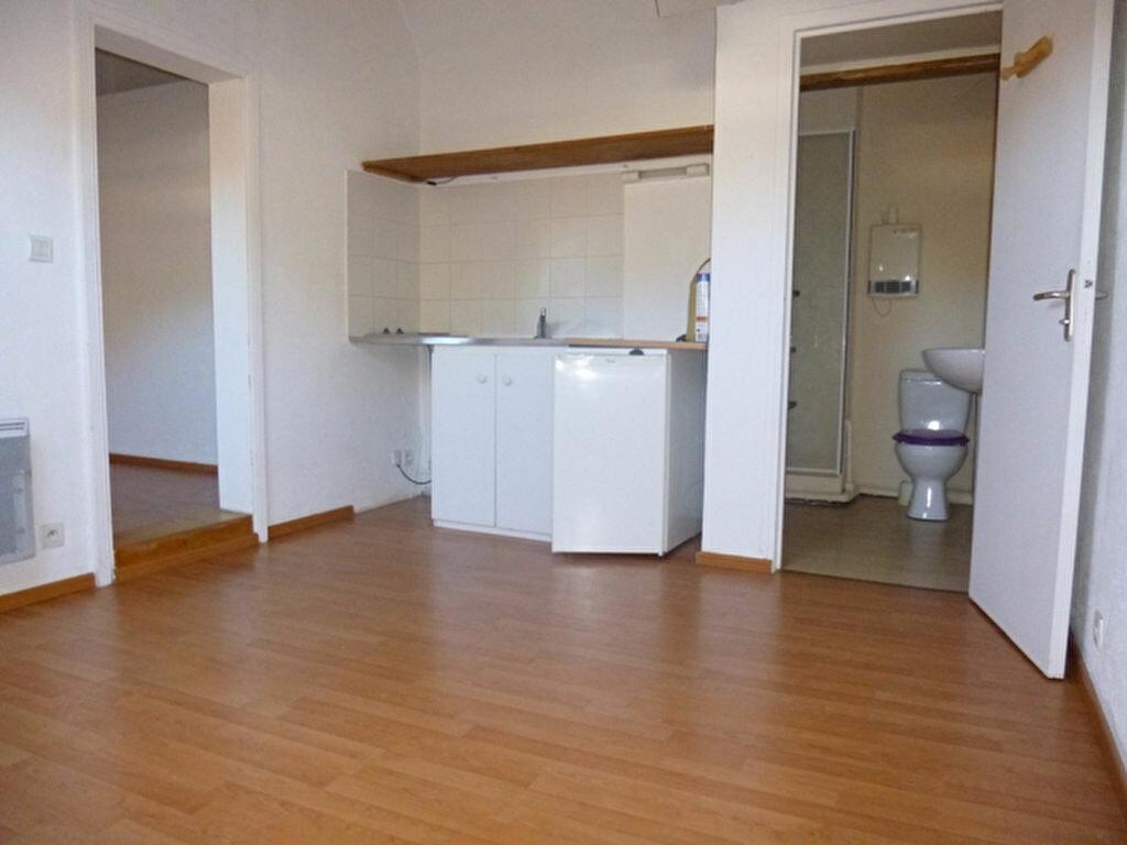 Achat Appartement 2 pièces à Digne-les-Bains - vignette-4