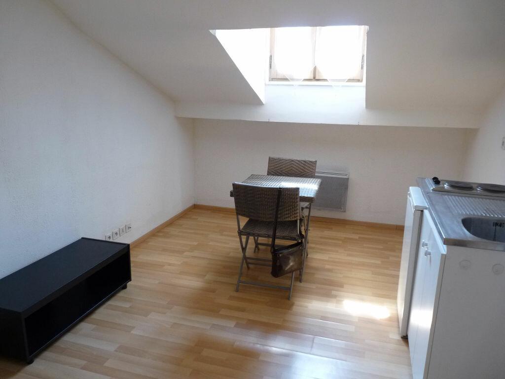 Achat Appartement 3 pièces à Digne-les-Bains - vignette-1