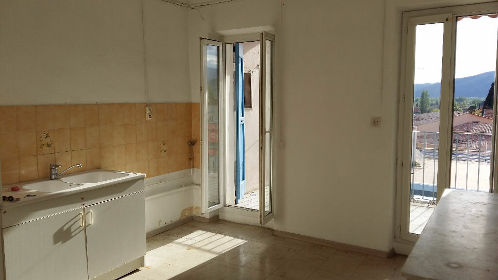 Achat Appartement 3 pièces à Les Mées - vignette-1
