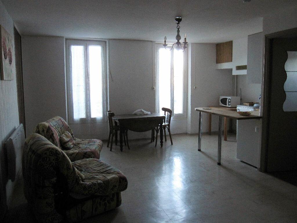 Achat Appartement 4 pièces à Les Mées - vignette-1