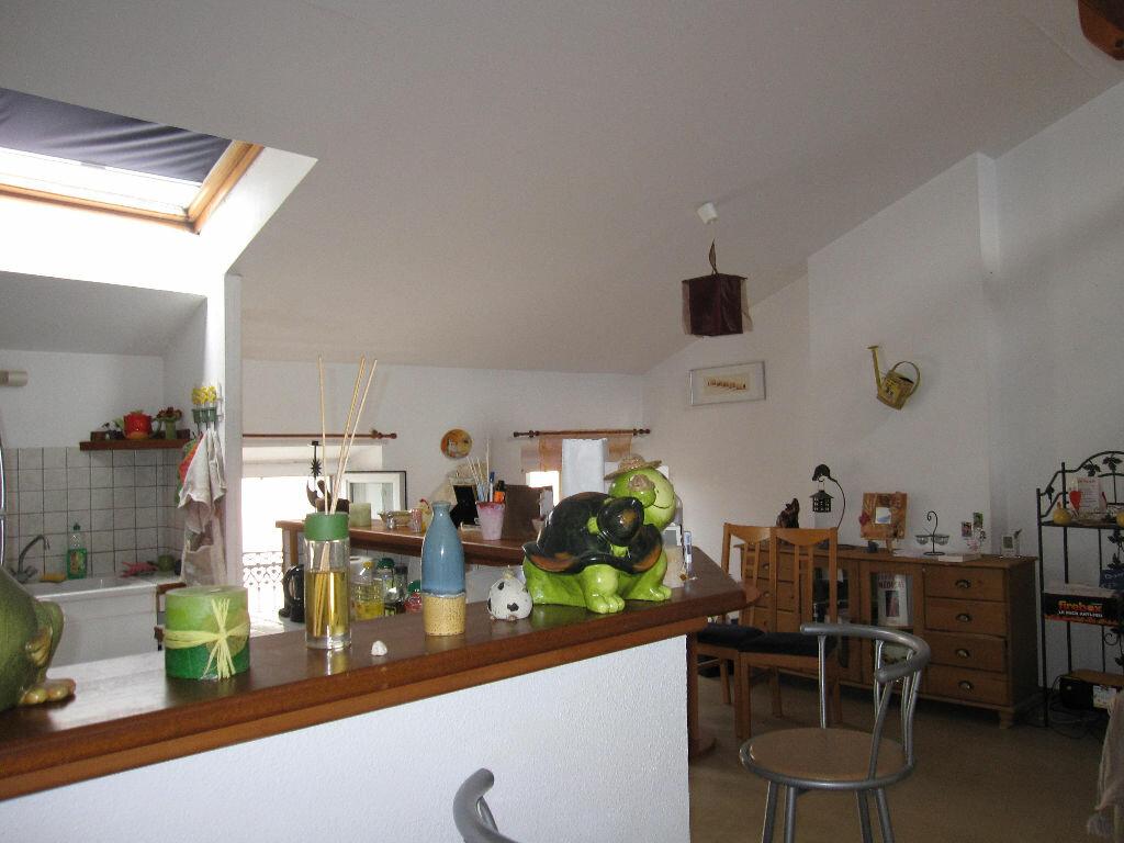 Achat Appartement 3 pièces à Les Mées - vignette-2