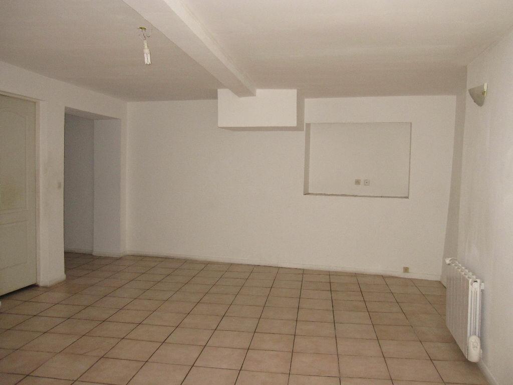 Achat Appartement 1 pièce à Les Mées - vignette-1
