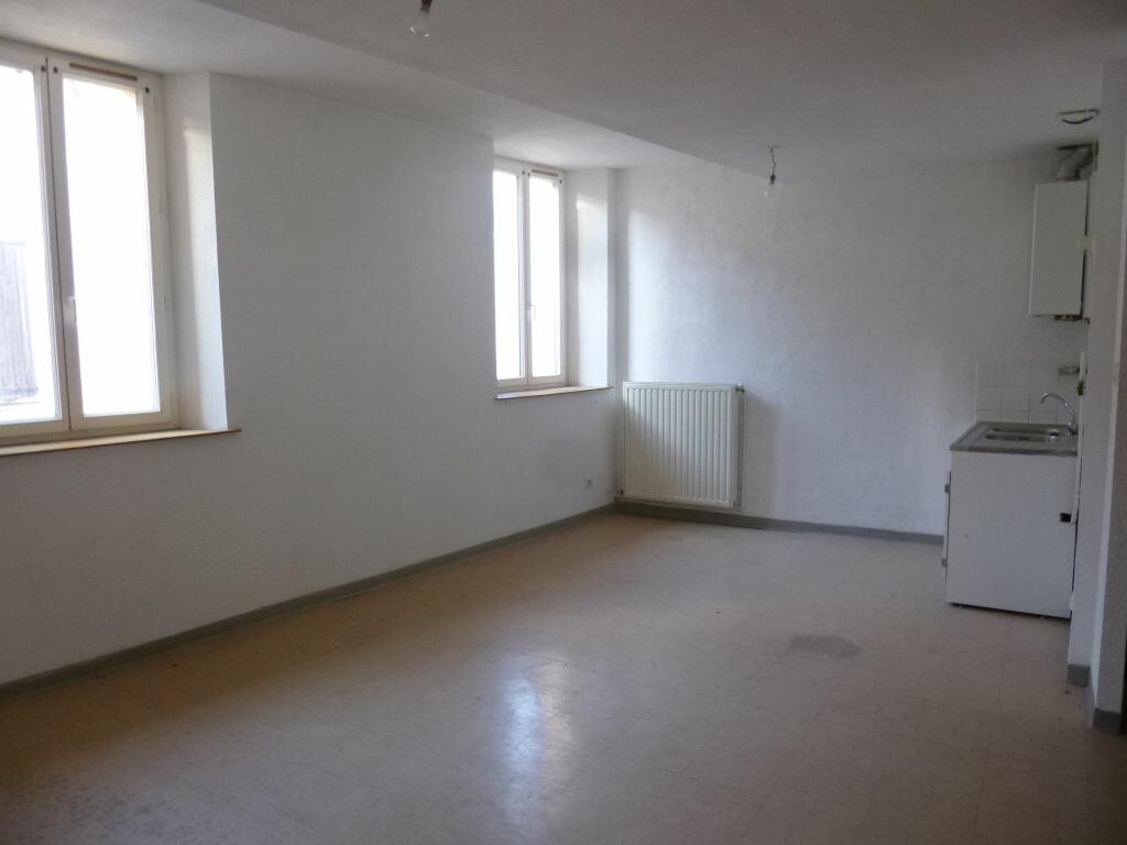 Location Appartement 2 pièces à Malijai - vignette-1