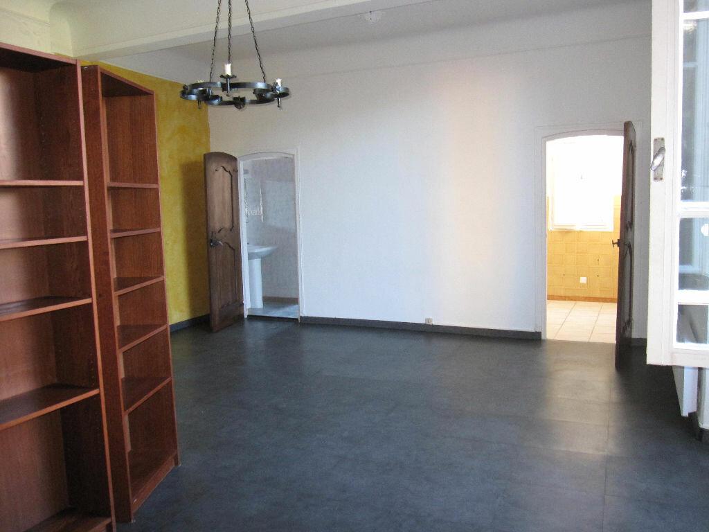 Location Appartement 1 pièce à Les Mées - vignette-3