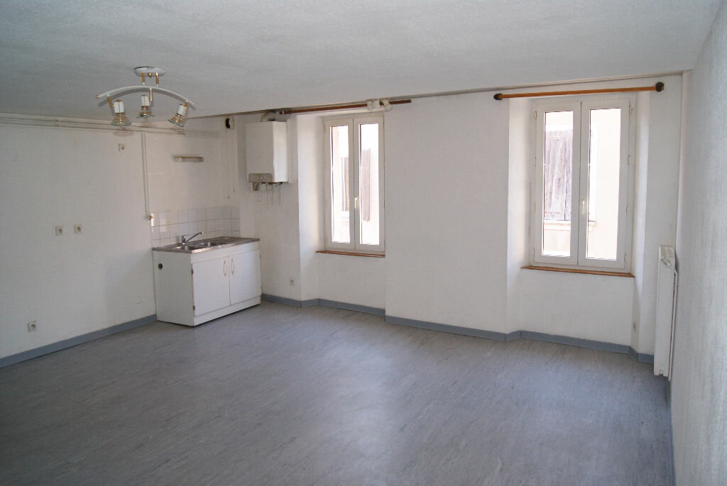 Location Appartement 3 pièces à Malijai - vignette-1