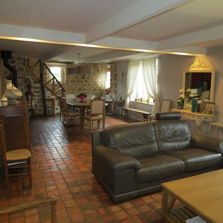 Achat Maison 9 pièces à Hesdin-l'Abbé - vignette-5