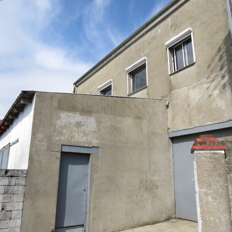 Achat Immeuble  à Saint-Martin-Boulogne - vignette-4