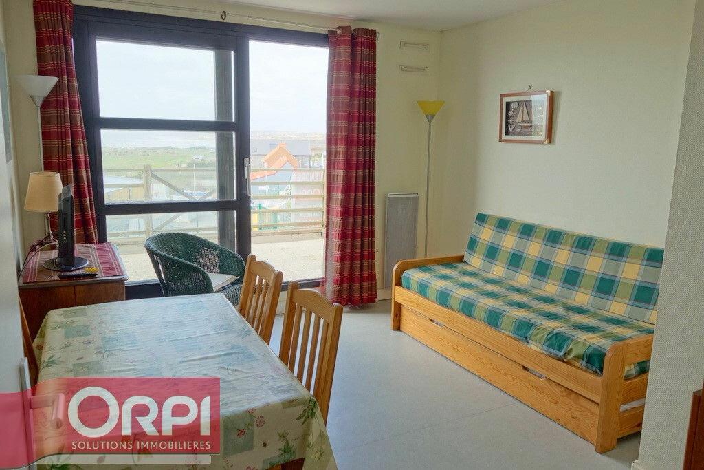 Achat Appartement 4 pièces à Wimereux - vignette-3