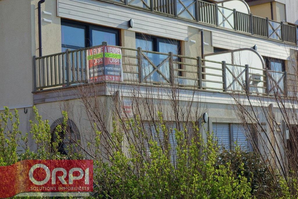 Achat Appartement 4 pièces à Wimereux - vignette-4