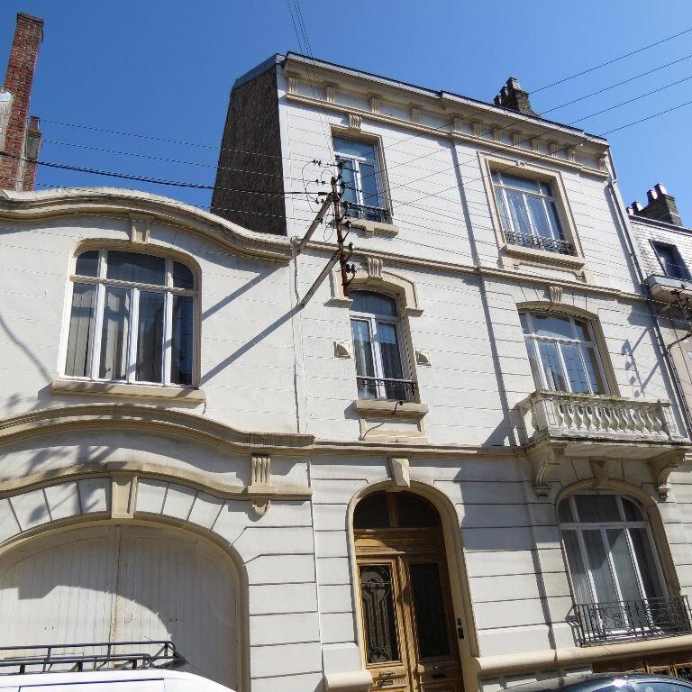 Achat Maison 12 pièces à Boulogne-sur-Mer - vignette-1