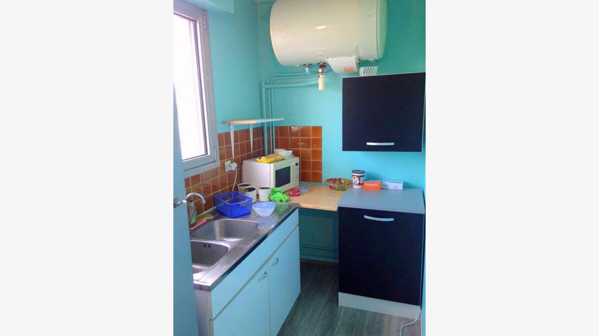 Location Appartement 1 pièce à Boulogne-sur-Mer - vignette-3
