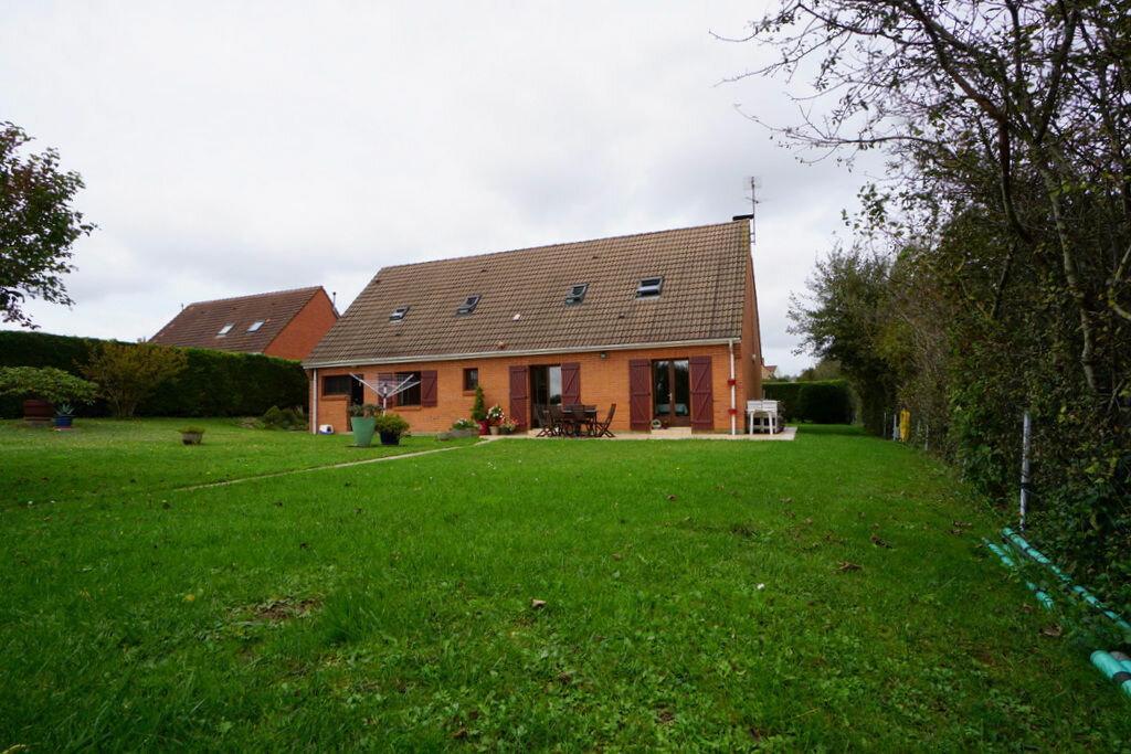 Achat Maison 8 pièces à Leulinghen-Bernes - vignette-4