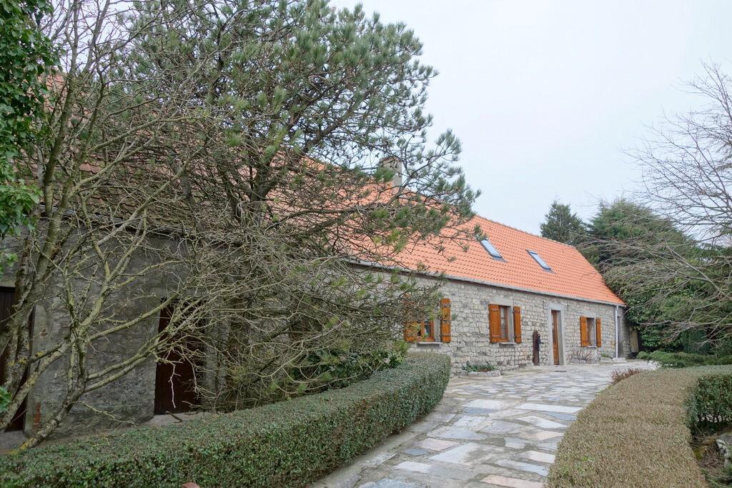 Achat Maison 5 pièces à Landrethun-le-Nord - vignette-1