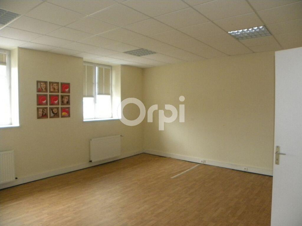 Achat Appartement 6 pièces à Boulogne-sur-Mer - vignette-1