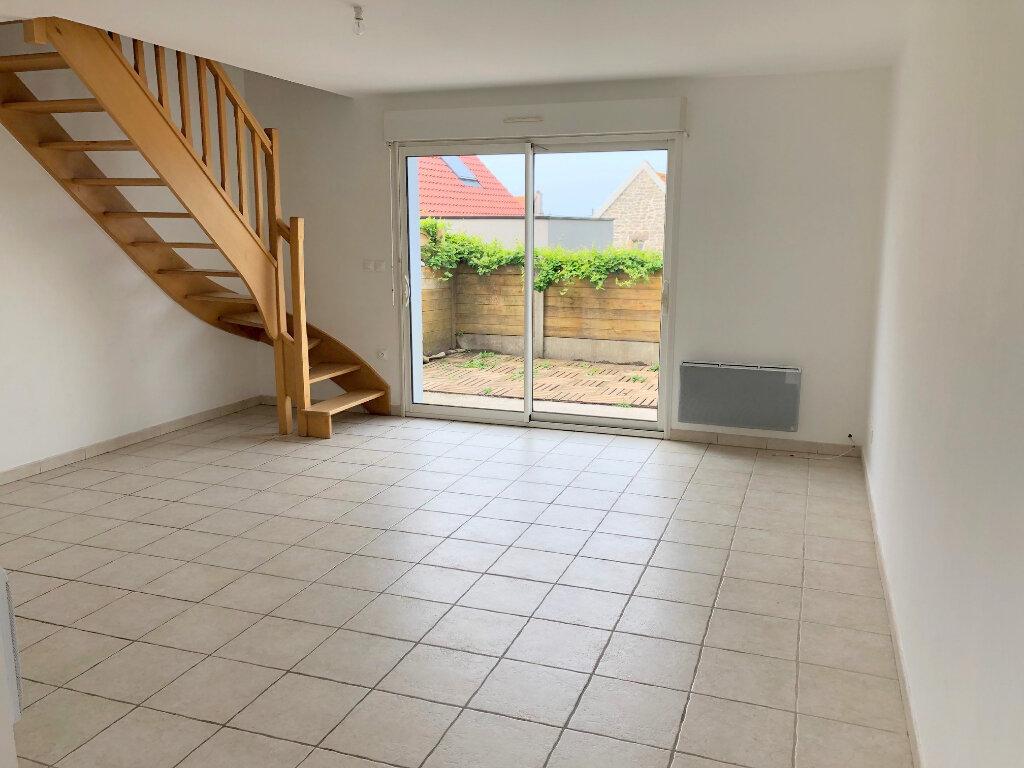 Location Maison 3 pièces à Audresselles - vignette-1