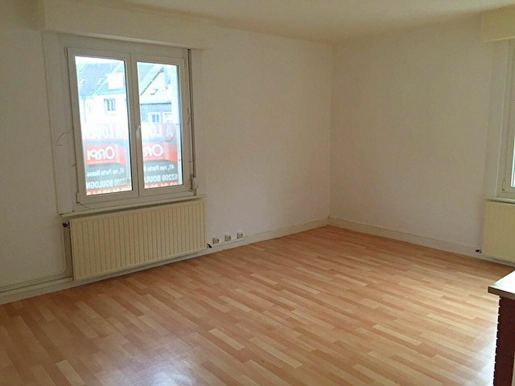 Location Appartement 4 pièces à Le Portel - vignette-1