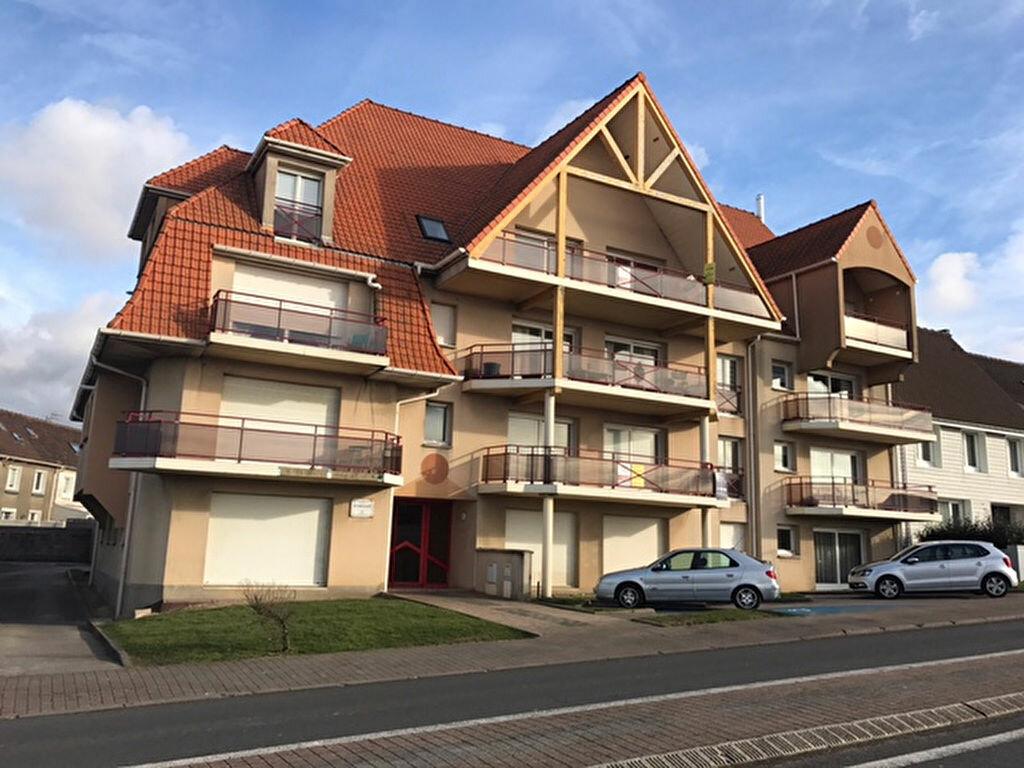 Achat Appartement 2 pièces à Wimereux - vignette-1