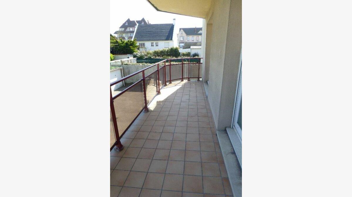 Achat Appartement 2 pièces à Wimereux - vignette-2