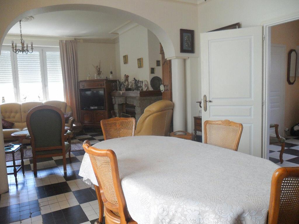 Achat Maison 6 pièces à Neufchâtel-Hardelot - vignette-1