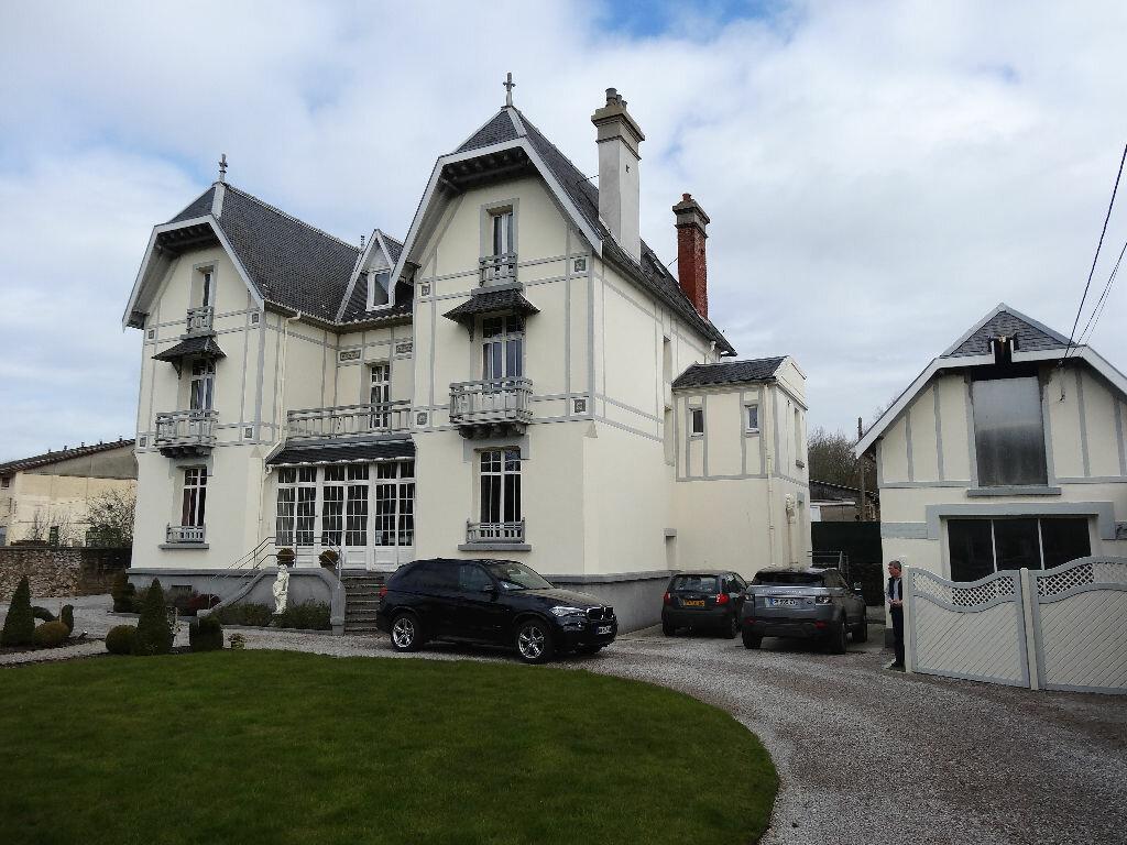 Achat Maison 15 pièces à Saint-Étienne-au-Mont - vignette-1