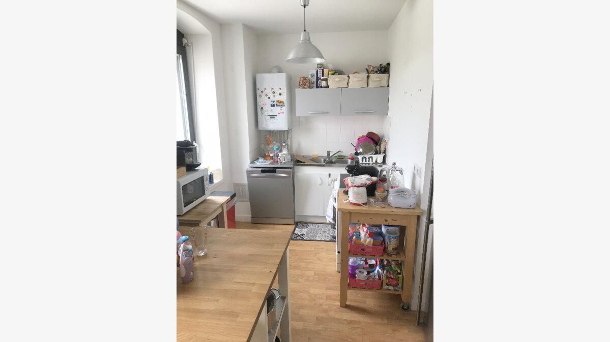Location Appartement 4 pièces à Wimille - vignette-1
