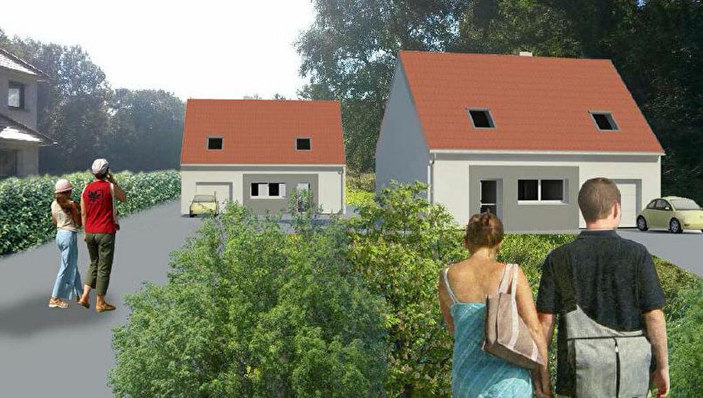 Achat Maison 6 pièces à Wierre-Effroy - vignette-1