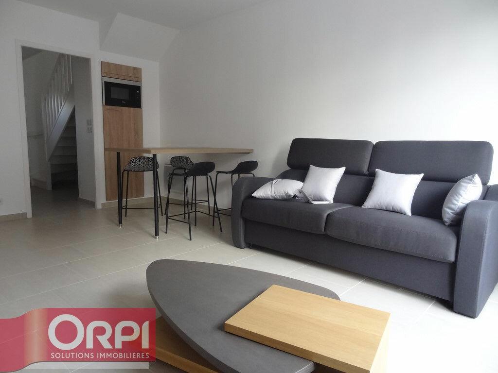 Achat Appartement 3 pièces à Wimille - vignette-1