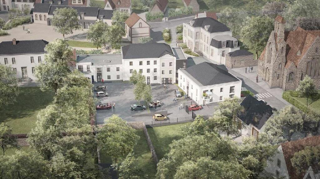 Achat Appartement 4 pièces à Saint-Martin-Boulogne - vignette-1