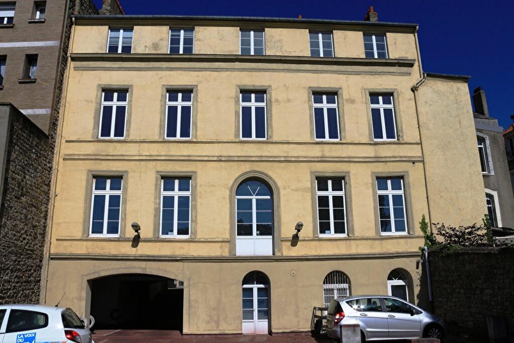 Achat Stationnement  à Boulogne-sur-Mer - vignette-1