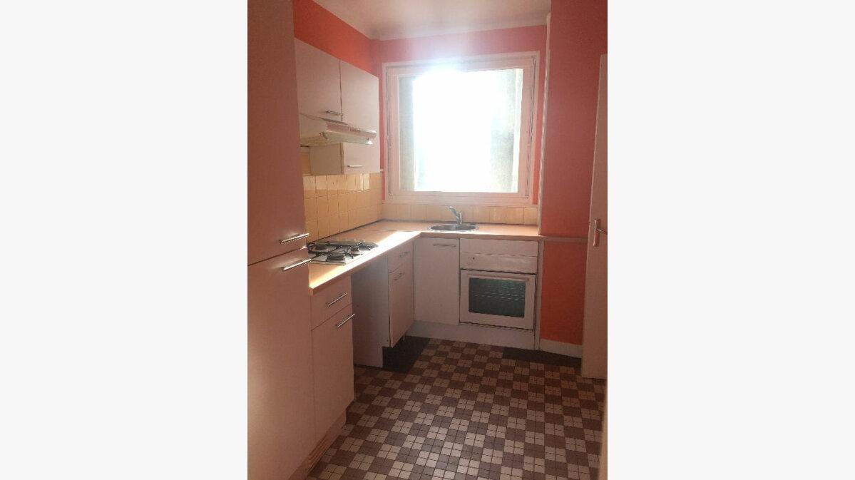 Achat Appartement 5 pièces à Boulogne-sur-Mer - vignette-2