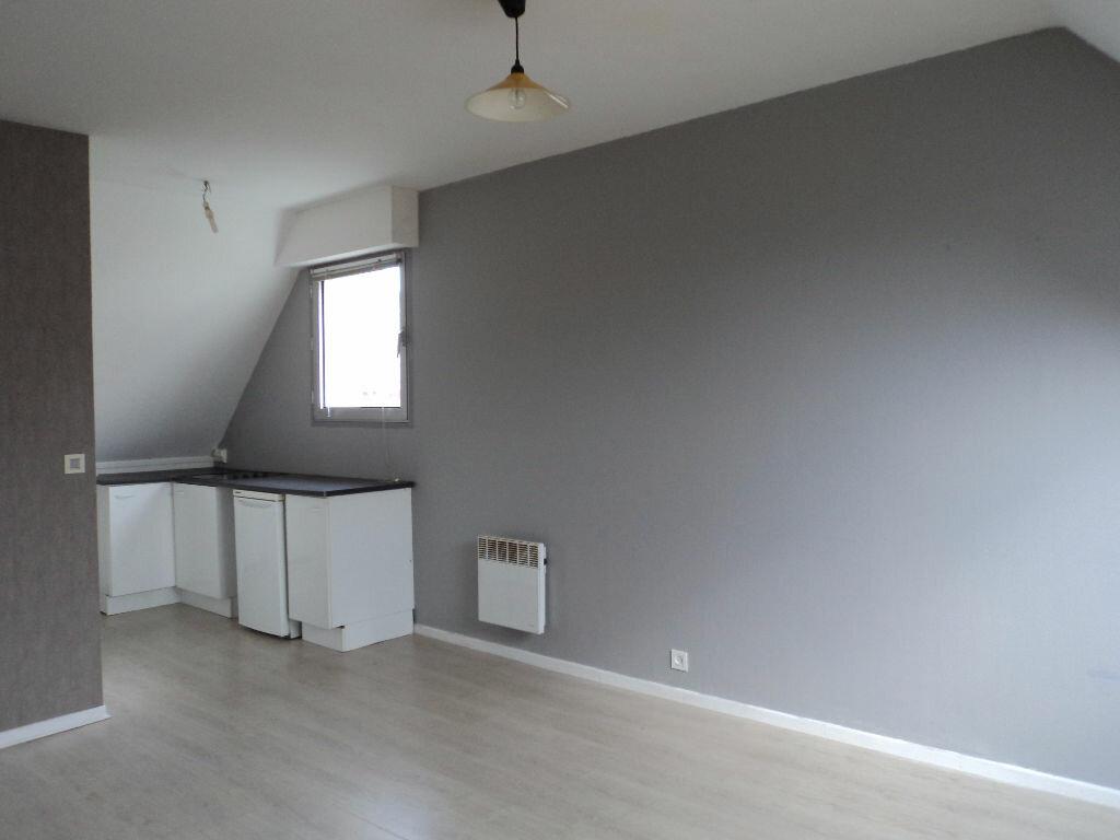 Achat Appartement 2 pièces à Boulogne-sur-Mer - vignette-1