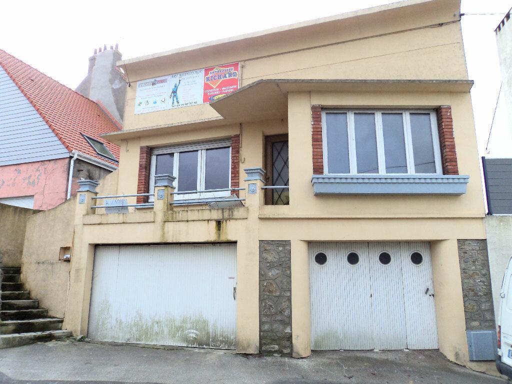 Achat Maison 2 pièces à Saint-Martin-Boulogne - vignette-1
