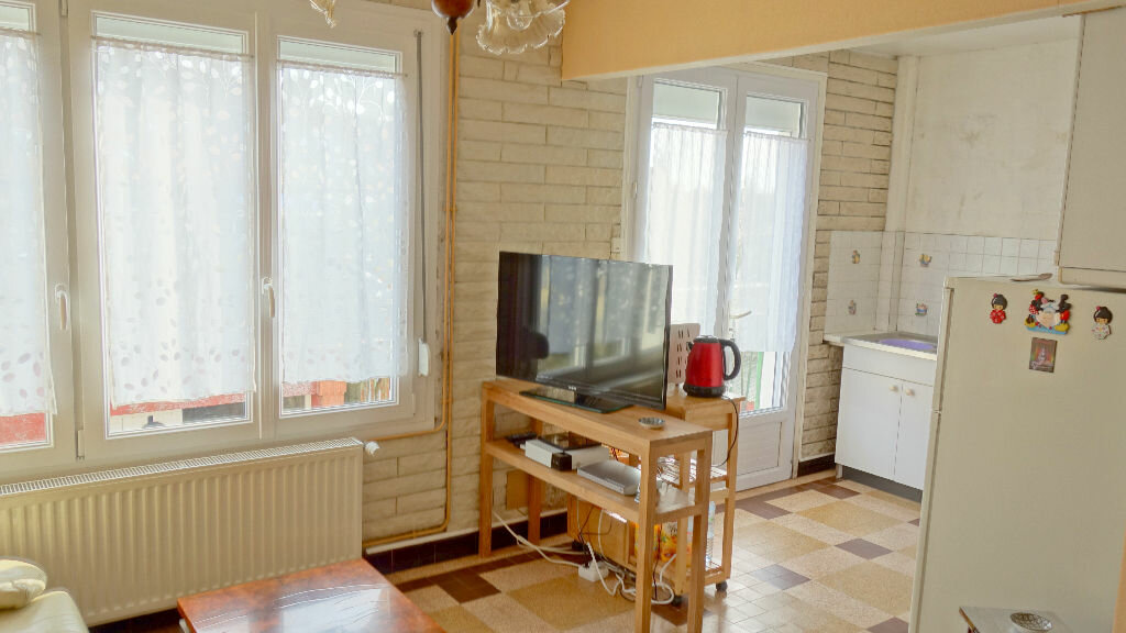 Achat Maison 6 pièces à Saint-Martin-Boulogne - vignette-1