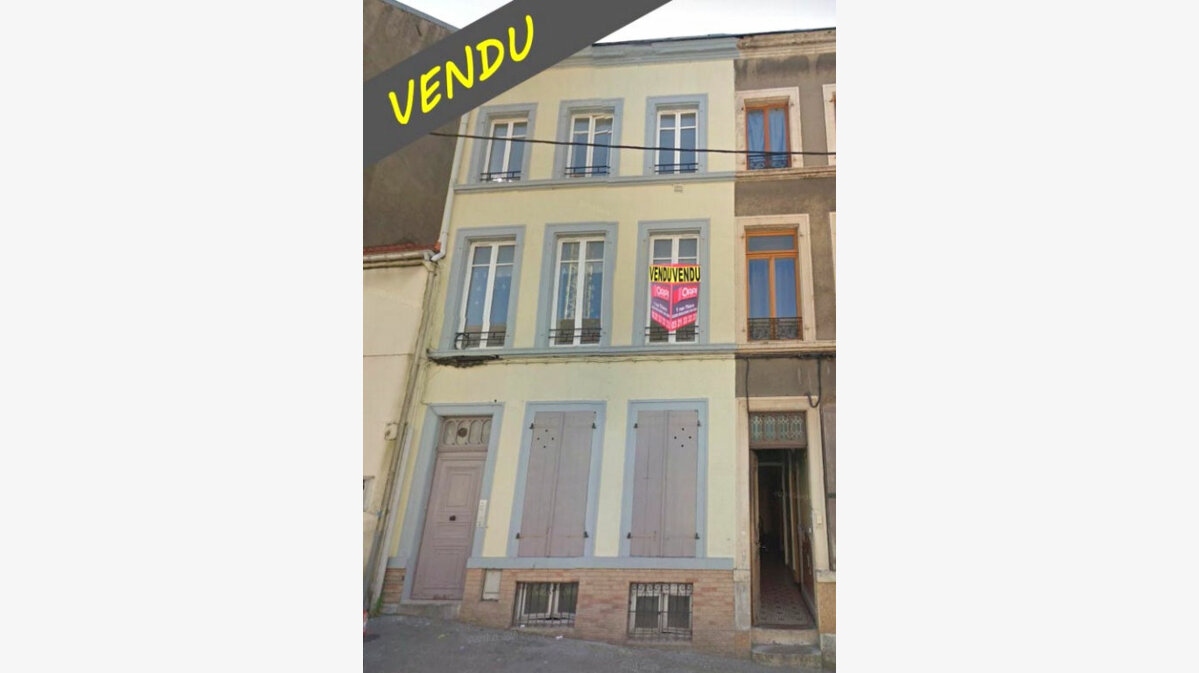 Achat Immeuble  à Boulogne-sur-Mer - vignette-1