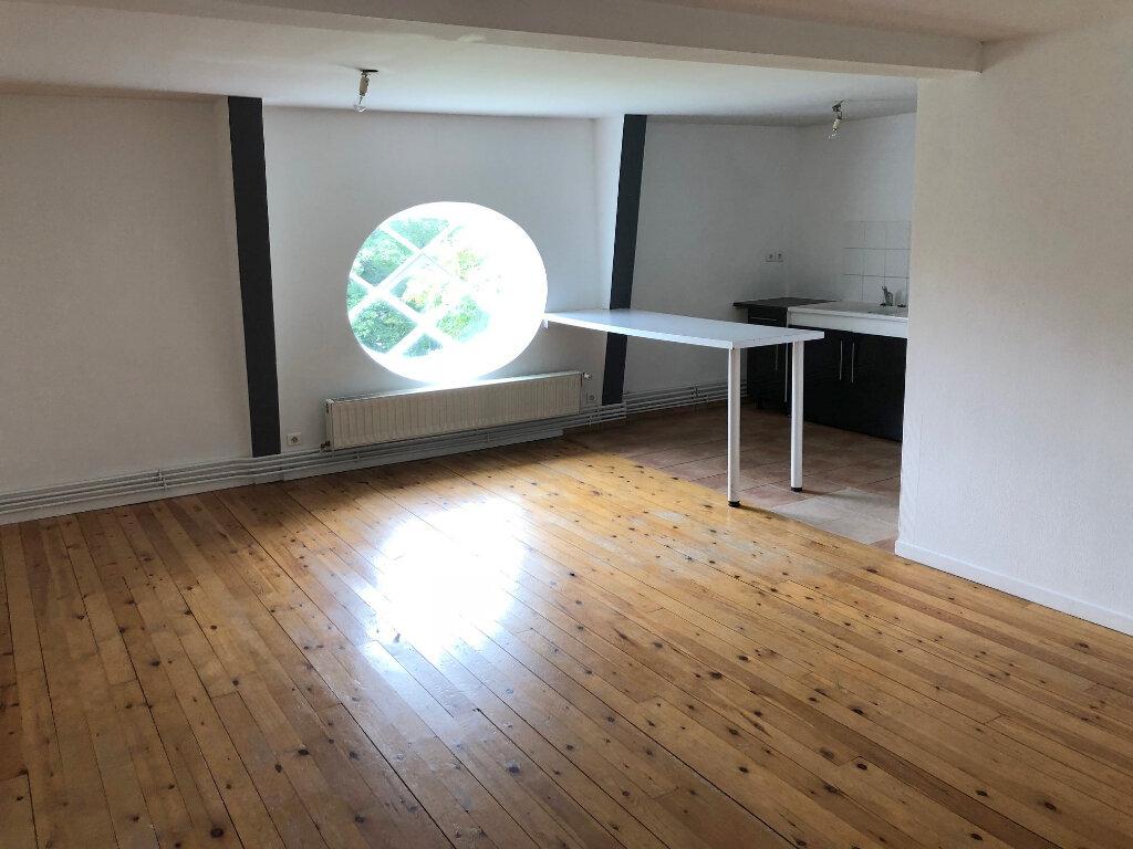 Achat Appartement 4 pièces à Saint-Léonard - vignette-1