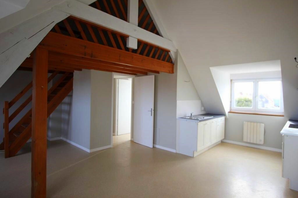 Location Appartement 2 pièces à Outreau - vignette-1