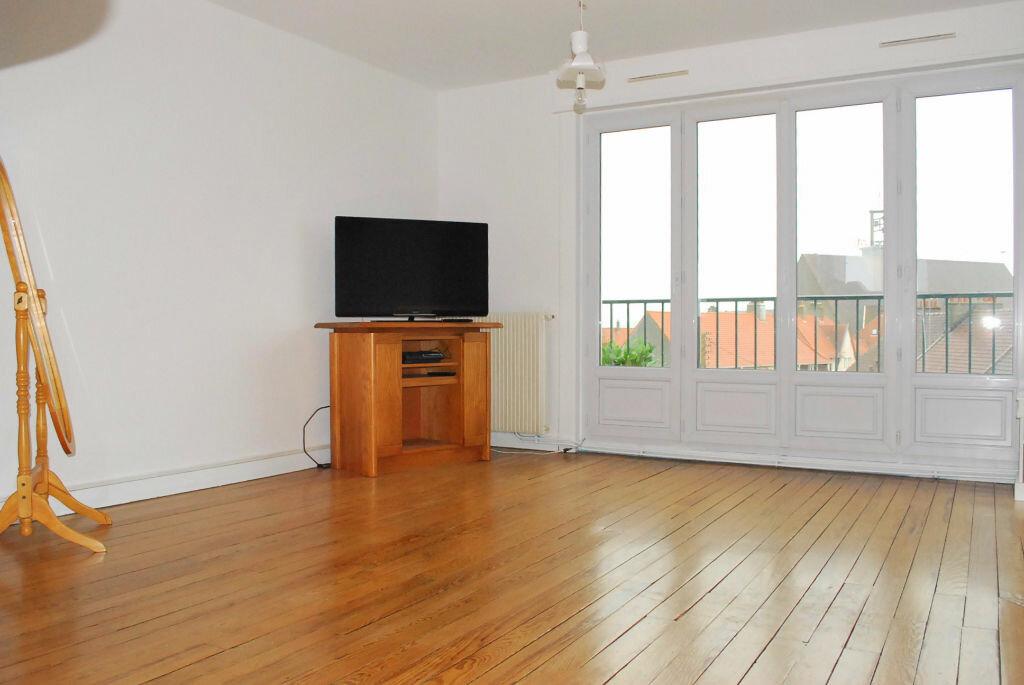 Achat Appartement 3 pièces à Outreau - vignette-1