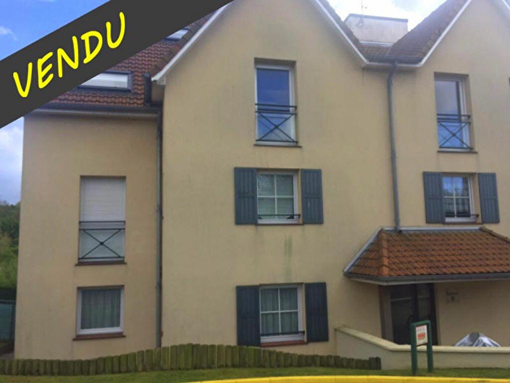 Achat Appartement 5 pièces à Saint-Martin-Boulogne - vignette-2