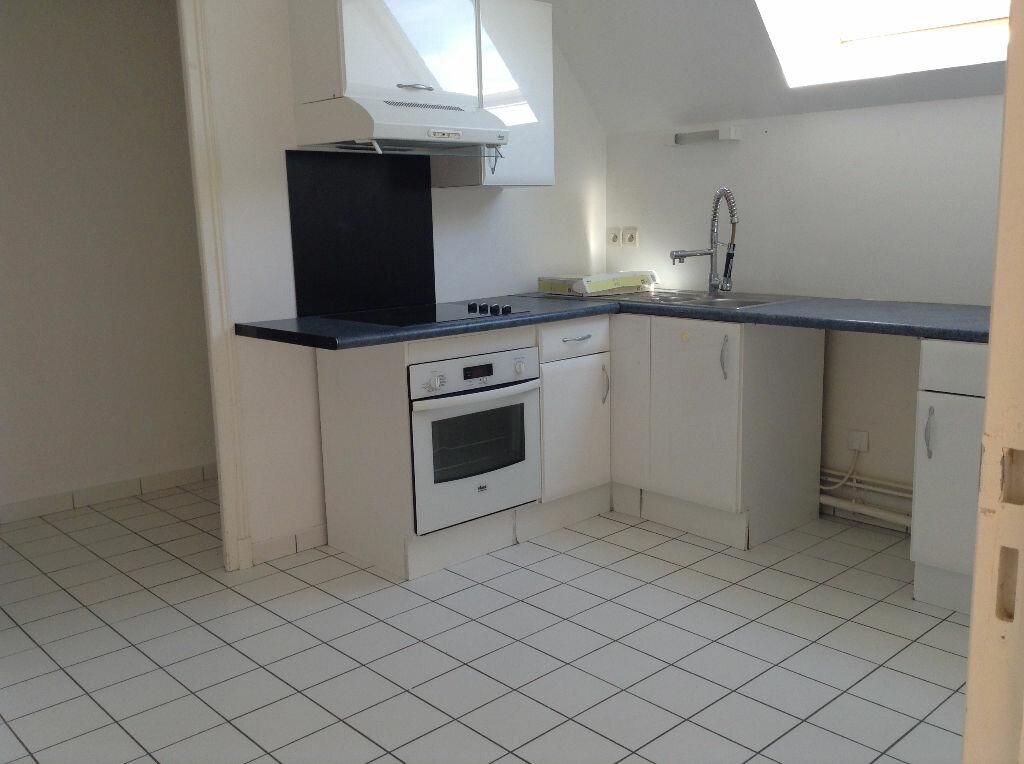 Achat Appartement 5 pièces à Saint-Martin-Boulogne - vignette-5