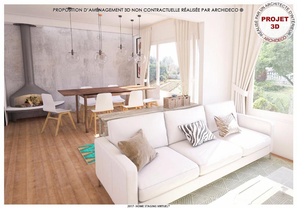 Achat Maison 5 pièces à Saint-Étienne-au-Mont - vignette-2