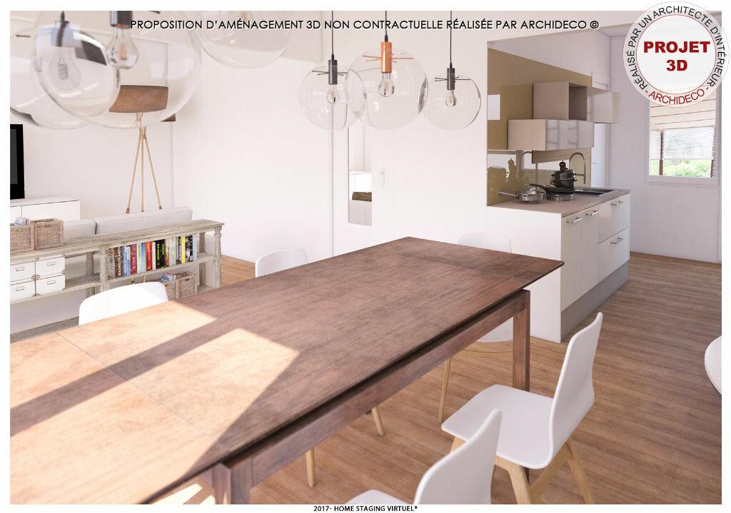 Achat Maison 5 pièces à Saint-Étienne-au-Mont - vignette-3