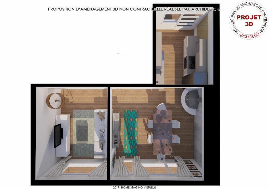 Achat Maison 5 pièces à Saint-Étienne-au-Mont - vignette-4