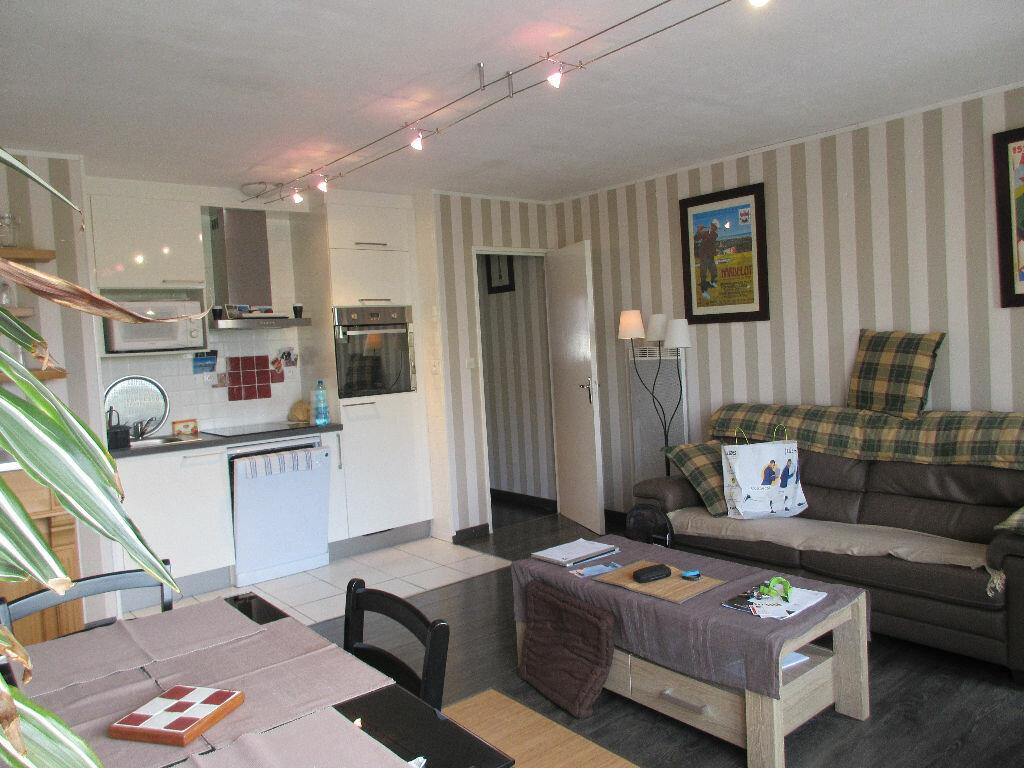 Achat Appartement 2 pièces à Neufchâtel-Hardelot - vignette-1